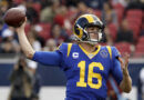 Jared Goff: Future Bum