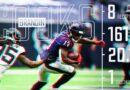 Top 5 Fantasy Football Surprises of Week 5