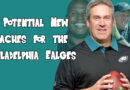 6 Potential New Coaches for the Philadelphia Eagles with Doug Pederson's firing