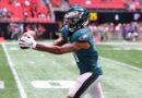 3 Things We Learned from The Eagles' 1st Win